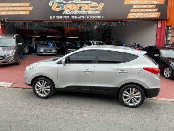Foto numero 0 do veiculo Hyundai ix35 B - Prata - 2013/2014